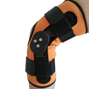 膝关节支具