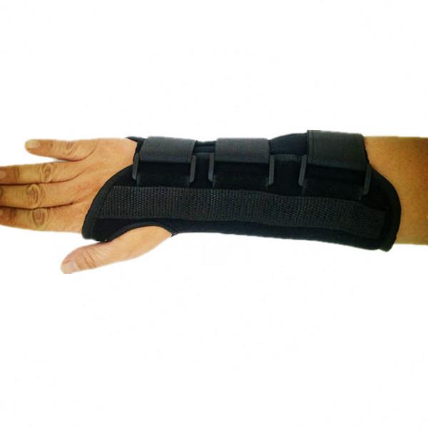 腕关节固定支具